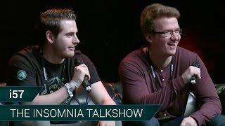 Insomnia57   The Insomnia Talkshow w/ MiniLadd & Terroriser