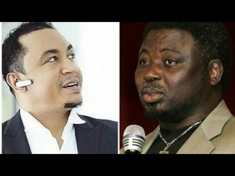 Pastor Matthew Ashimolowo replies Freeze on tithe #1