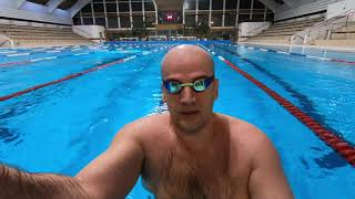 Swimming Lifestyle introduction video
