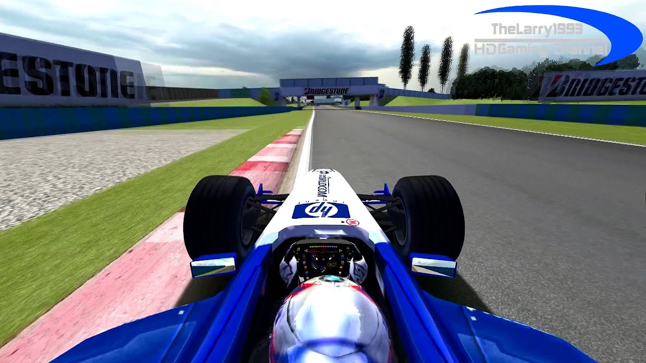 Magny Cours Rfactor Download For Mac - taxprogram