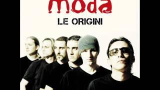 """Modà """"Le origini"""" - Volevo dirti - audio ufficiale"""