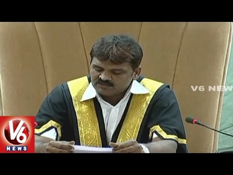 Greater Hyderabad Municipal Corporation Council Approves Rs 5,643 Crore as Budget for 2017-18 | V6
