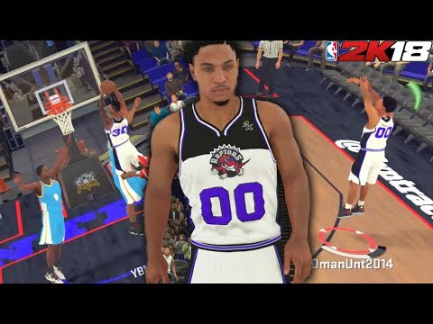 NBA 2K18 Pro Am: We're Losing BIG In The 1st Quarter - Comeback Time?