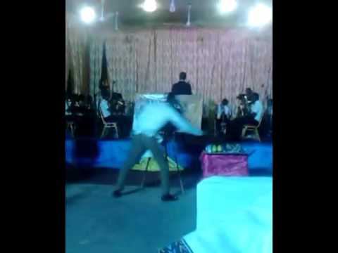 The Staff Style Band,Ghana, @ THE NIGHT OF EXECUTIVES 2015