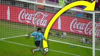 10 ההחטאות הכי מטורפות בהיסטוריה של הכדורגל !!!