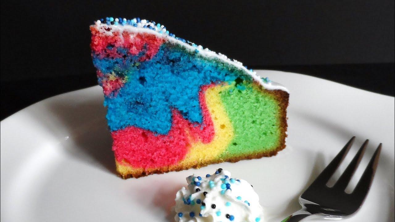 Papageienkuchen Der Ostdeutsche Geburtstagskuchen Youtube