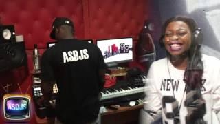 HipHop em mim (DJ NC - ANGOLAN SCRATCH DJS)
