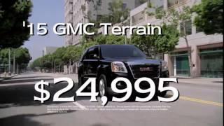 Doan Buick GMC In Rochester, NY New Specials