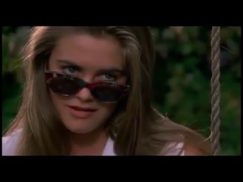 YELLOW LEDBETTER - Pearl Jam - [MUSIC VIDEO] - ft. Alicia Silverstone