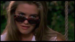 YELLOW LEDBETTER - Pearl Jam - [MUSIC VIDEO] - ft. Alicia Silverstone