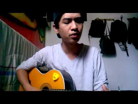 Cover Ipang - Kamu by Reza