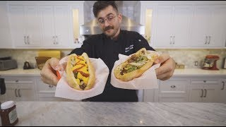 Download making and eating my first ever philly cheesesteak Mp3 and Videos