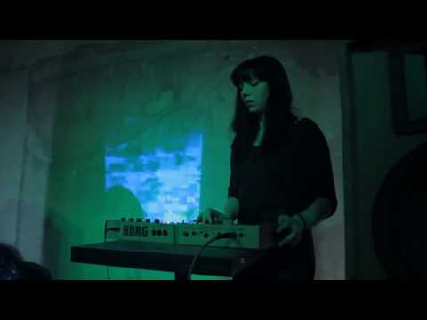The KVB - Lost (Live at Garage Mu, Paris 2012)