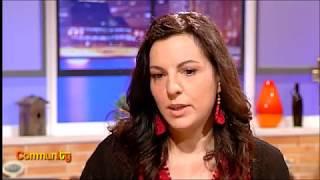 """Isabella Chiari su """"Community"""" Rai Mondo"""