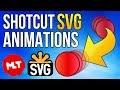 SVG Animation Import Tutorial for Shotcu