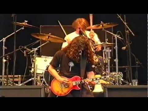 Soundgarden - Rusty Cage HQ (Pinkpop Festival 92)