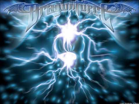 Cry Thunder - DragonForce [Lyrics] - [HD]