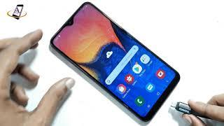 Samsung A10 SM-A105F/SM-A105G U3 Imei Repair Error Modem