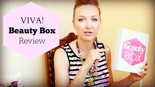 Новый Travel Beauty Box Thumbnail