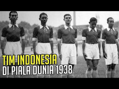 Inilah Bukti Indonesia Pernah Ikut Piala Dunia