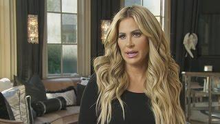 Kim Zolciak Says Waist Training Was Not to Blame for Her Stroke