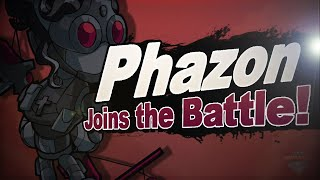 FIGHTING PHAZON PRO BRAWLHALLA RANKED