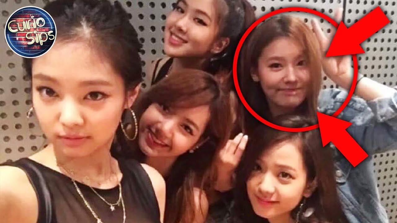 Download BLACKPINK Secret 5th Member???