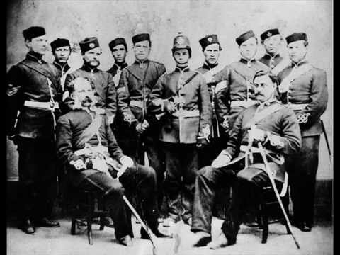The Bells Corners Infantry Company of the Carleton Blazers 1866-70