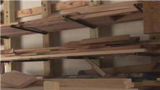 Woodworking Tools : What Is The Best Quality Wood For Furniture?