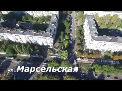 посёлок Котовского, Одесса, Odessa