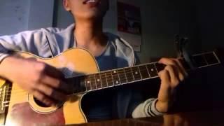 Nobody chế (Rắc rối tình yêu - Vũ Hà) (guitar cove