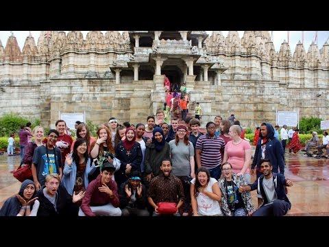 2015 Virgin Atlantic Be The Change Volunteer Trip Scholarship to India