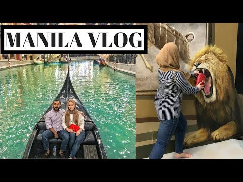 Unique Places to Visit in the Philippines | What to Do In Manila