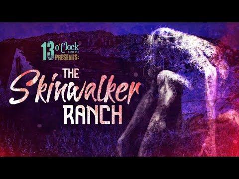 Episode 125 - Skinwalker Ranch