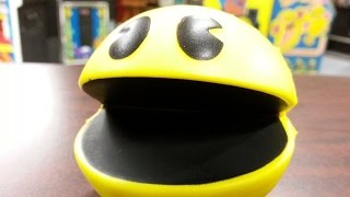 Classic Game Room - PAC-MAN STRESSBALL review