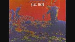 Pink Floyd More Blues