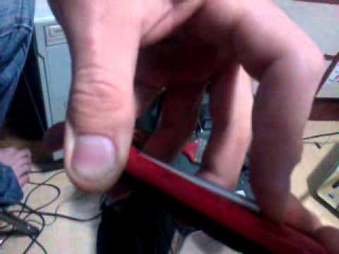 Desbloqueando Samsung GT-E1085