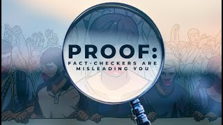 Proof: Fact Checkers Are Misleading You