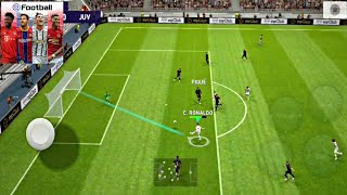 PES 2021 MOBILE Android Gameplay screenshot 3