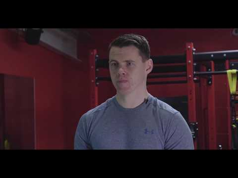 Strength Training With TJ Reid Health And Fitness - Train Your Way