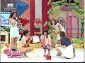 Ryzza's birthday gifts from fellow it girls