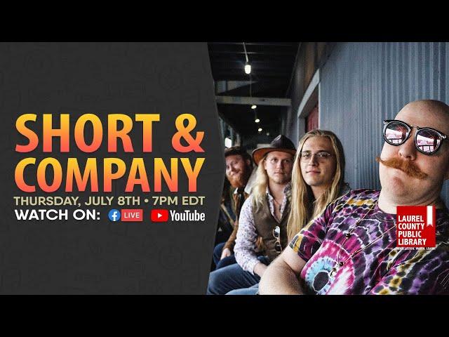 Short & Company: Full Show
