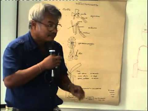 ความรู้เรื่องโซล่าเซลล์ เน้นการปฏิบัติจริง โดยอาจารย์นันท์ ภักดี - ตอนที่ 1 Solar Cell Part 1