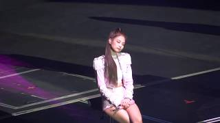 [HD Fancam] Blackpink in your area Manila : Stay 1st stage