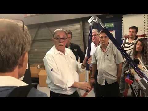 HSCE Formation - Formation France Hélices session DES Expert Maritime