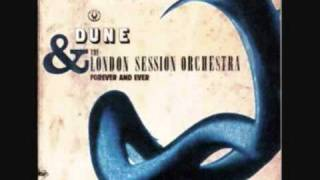 Dune & The London Session Orchestra - Memories Fade