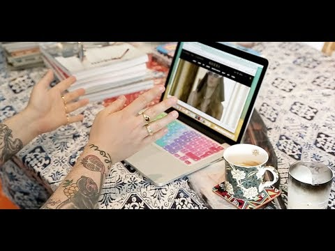 Fashion Journalism with John William: Online LCF Short Course