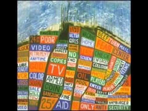 The Gloaming - Radiohead