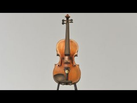 Can a 300-year old Stradivarius violin really be worth millions?