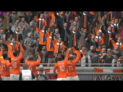 PES 2016 pc gameplay || 4k Resolution 3840×2160